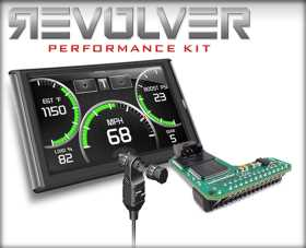 Revolver Performance Kit