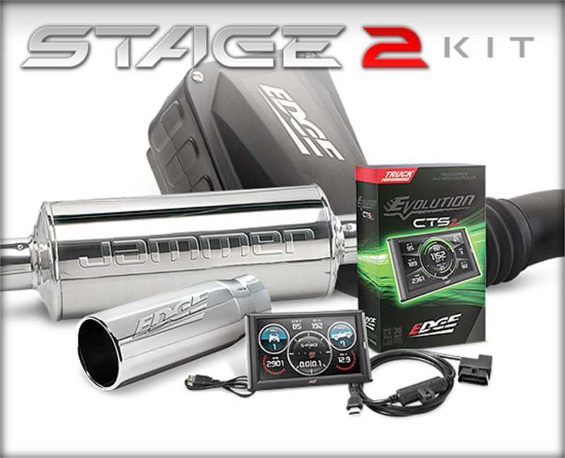 Stage 2 Performance Kit 29125-D