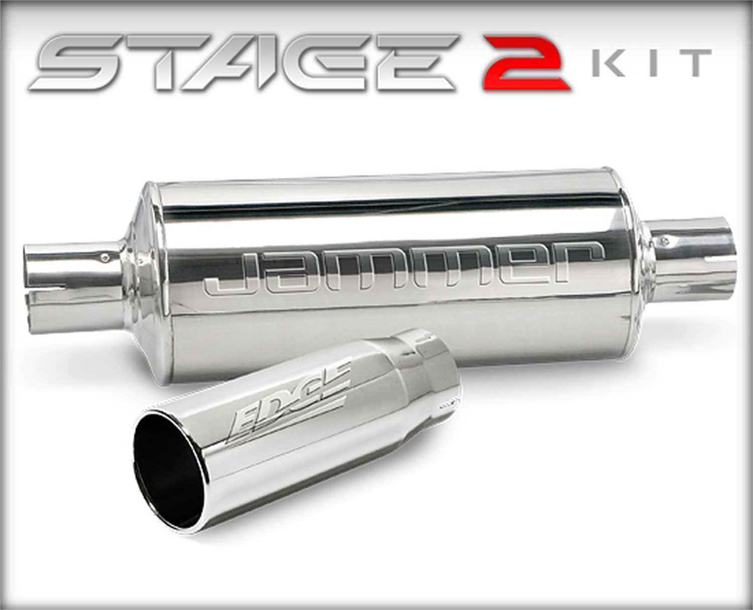 19130 Edge Products Stage 2 Performance Kit