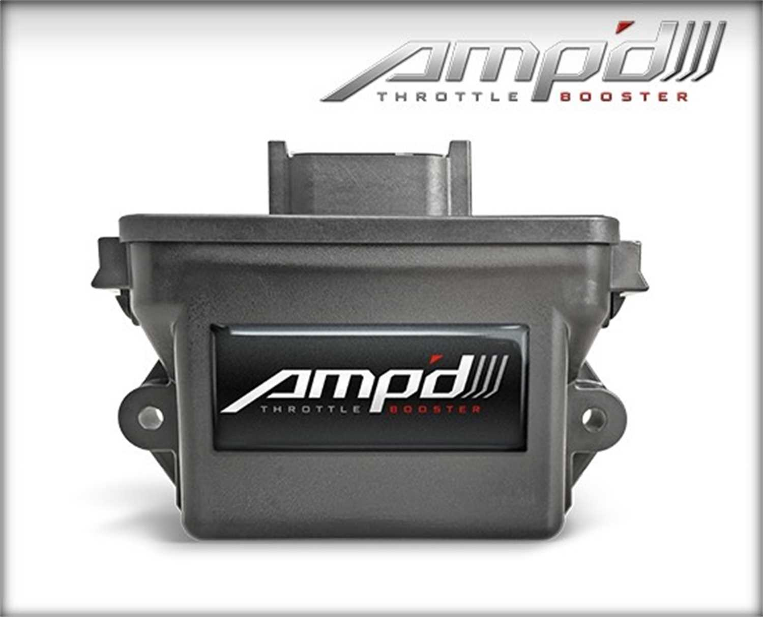 58850 Edge Products AMPd Throttle Booster