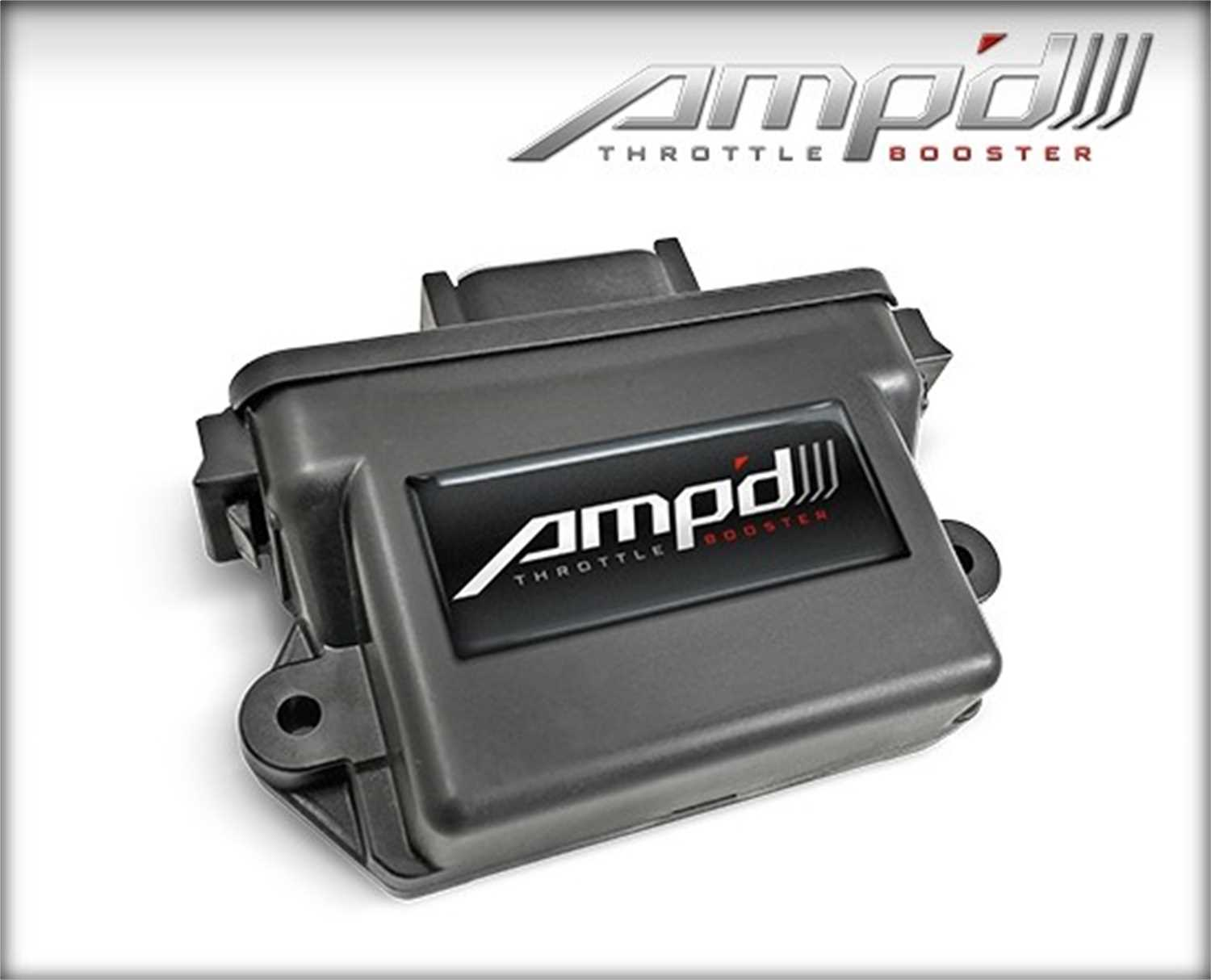 28852-D Edge Products AMPd Throttle Booster