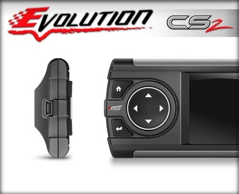 Edge Products CS2 Gas Evolution Programmer 25350