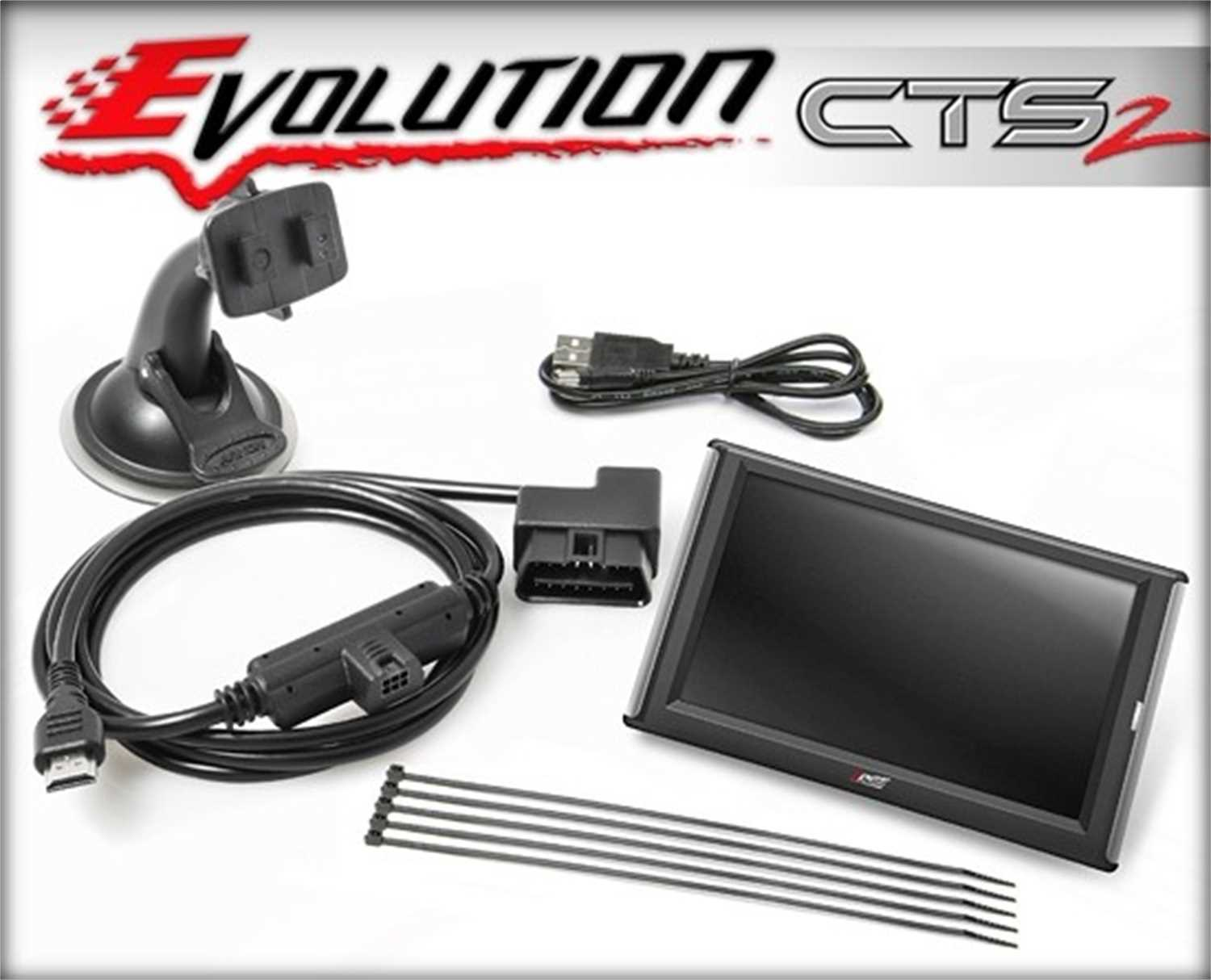 Edge Products CTS2 Gas Evolution Programmer 25450