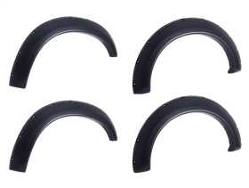 Bolt-On look REDI-FIT Fender Flare Set of 4