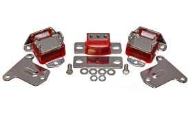 Motor And Transmission Mount 3.1134R