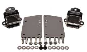 GM LS Series Motor Mount Conversion Kit