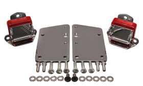 GM LS Series Motor Mount Conversion Kit 3.1147R