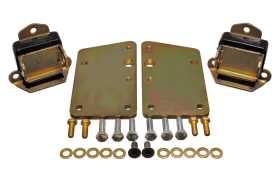 GM LS Series Motor Mount Conversion Kit 3.1148G