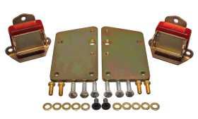 GM LS Series Motor Mount Conversion Kit 3.1148R