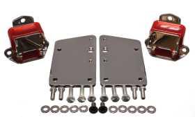 GM LS Series Motor Mount Conversion Kit 3.1149R