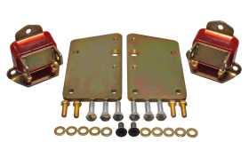 GM LS Series Motor Mount Conversion Kit 3.1150R