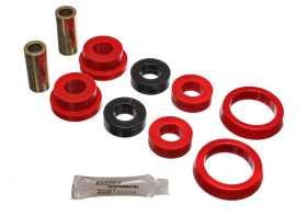 Axle Pivot Bushing Set 4.3119R