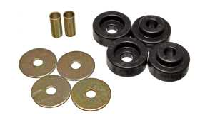 Torsion Bar Crossmember Mount Bushing Set