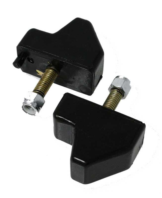 Control Arm Bump Stop Set 9.9150G