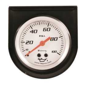 5000 Series Oil Pressure Gauge