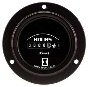 6000 Series Hour Meter