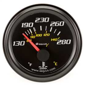 6000 Series Water Temp Gauge