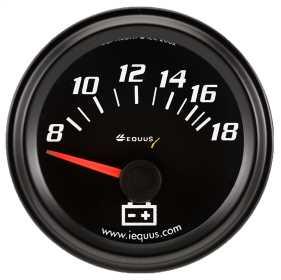6000 Series Voltmeter