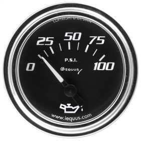 7000 Series Oil Pressure Gauge