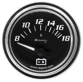 7000 Series Voltmeter