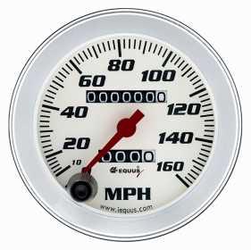8000 Series Speedometer