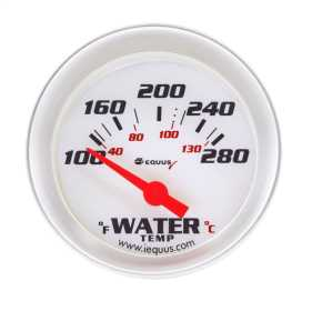8000 Series Water Temp Gauge