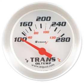 8000 Series Transmission Temp Gauge