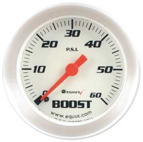 8000 Series Boost Gauge