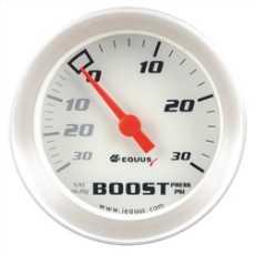 Boost/Vacuum Gauge
