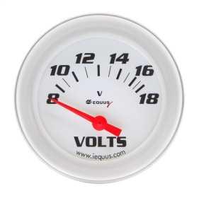 8000 Series Voltmeter