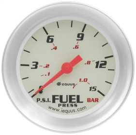 8000 Series Fuel Pressure Gauge