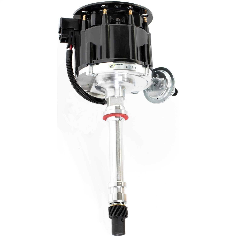 E3 Spark Plugs Racing Distributor E3 1414 E3 1414