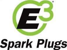 E3 Spark Plugs Premium Racing Spark Plug E3 107 Motorwise Performance Parts