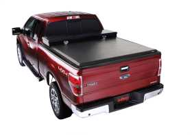 Express Tool Box Tonno Tonneau Cover