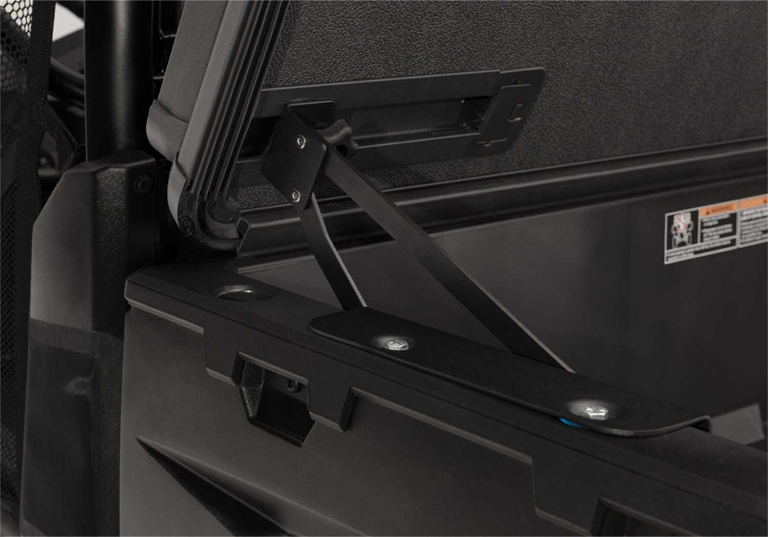 83110 Extang Solid Fold 2.0 Tonneau Cover
