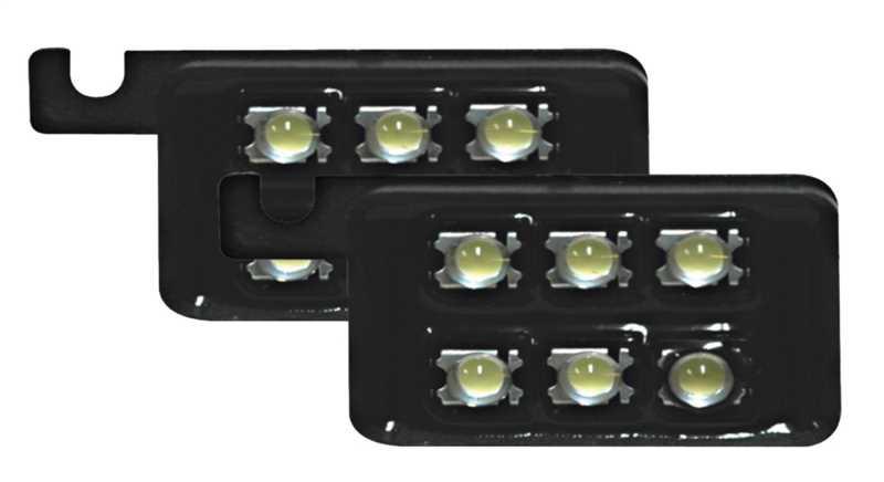 B-Light™ Tonneau Lighting System 315-4