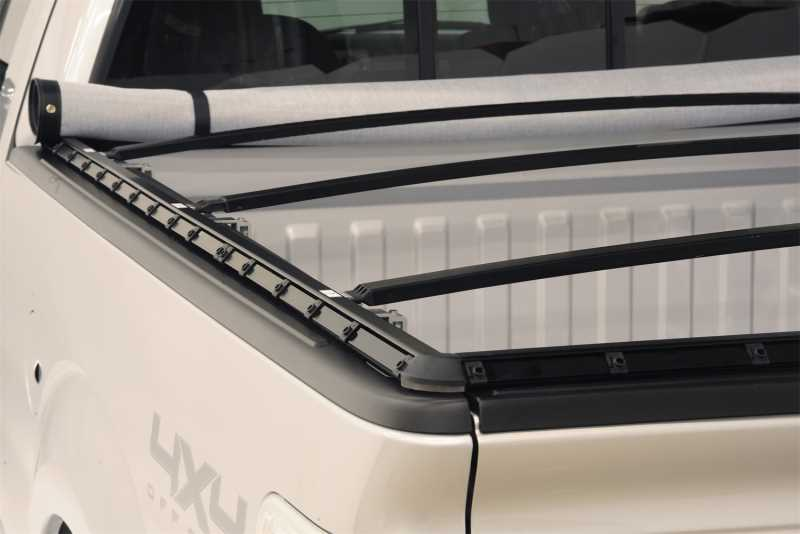 BlackMax Tonneau Cover 2730