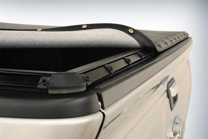 BlackMax Tonneau Cover 2565
