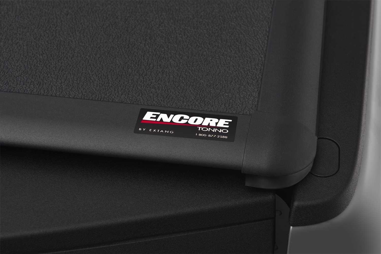 62590 Extang Encore Tonneau Cover