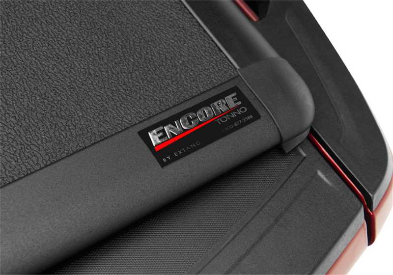 Extang Encore Tonneau Cover 62658 Auto Outfitters Noblesville