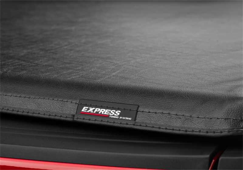 Express Tool Box Tonno Tonneau Cover 60456