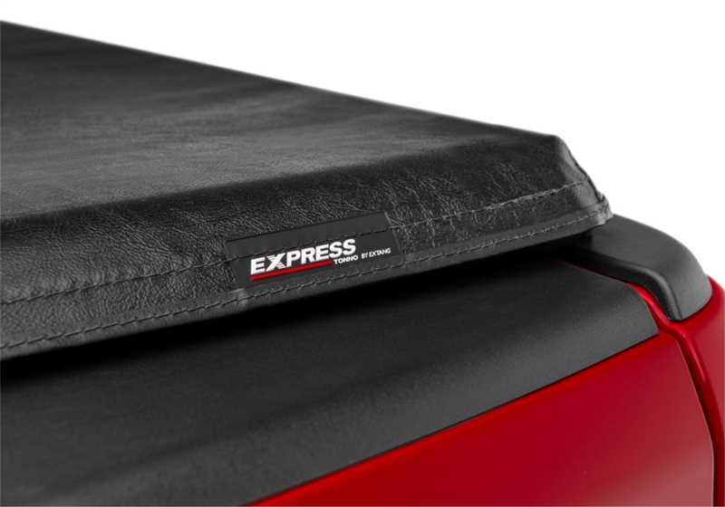Express Tonno Tonneau Cover 50421