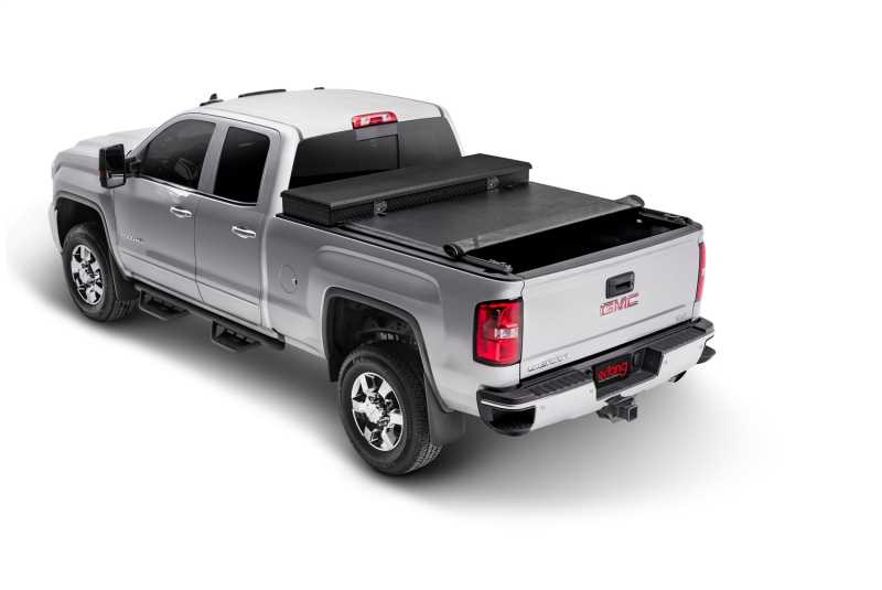 Express Tool Box Tonno Tonneau Cover 60488