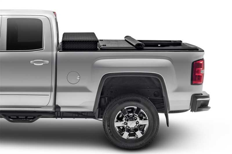 Express Tool Box Tonno Tonneau Cover 60486