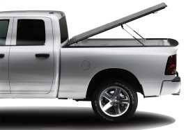 Full Tilt Snapless Tonneau Cover
