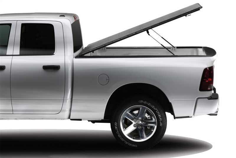 Full Tilt Snapless Tonneau Cover 38425