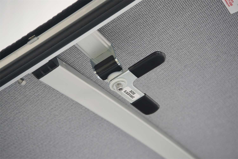 38975 Extang Full Tilt Snapless Tonneau Cover
