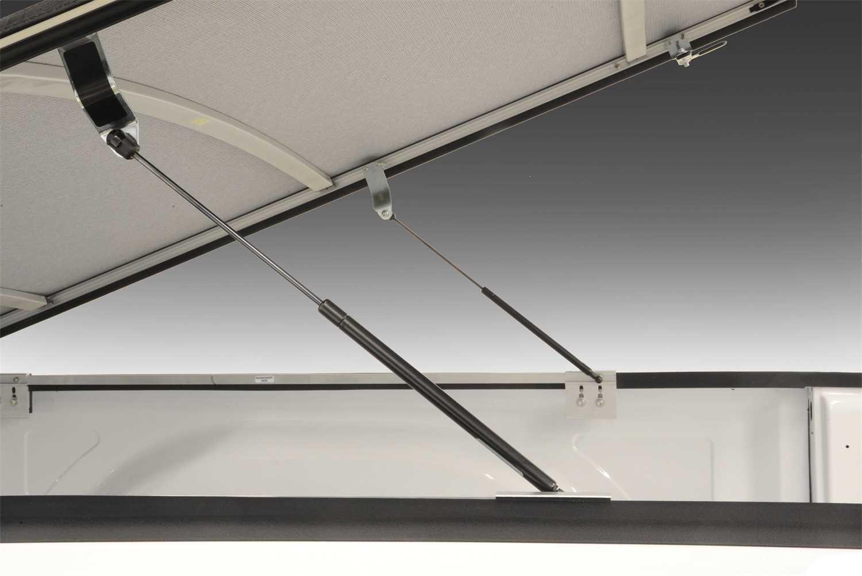 38415 Extang Full Tilt Snapless Tonneau Cover