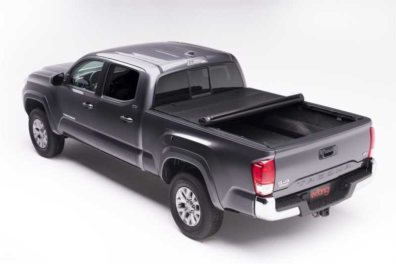 Revolution Tonneau Cover 54665