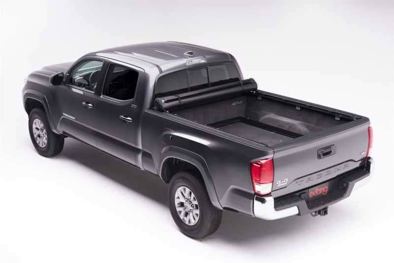 Revolution Tonneau Cover 54955